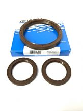 Auxillary Shaft, Front & Rear Crankshaft Seals - Genuine Victor Reinz